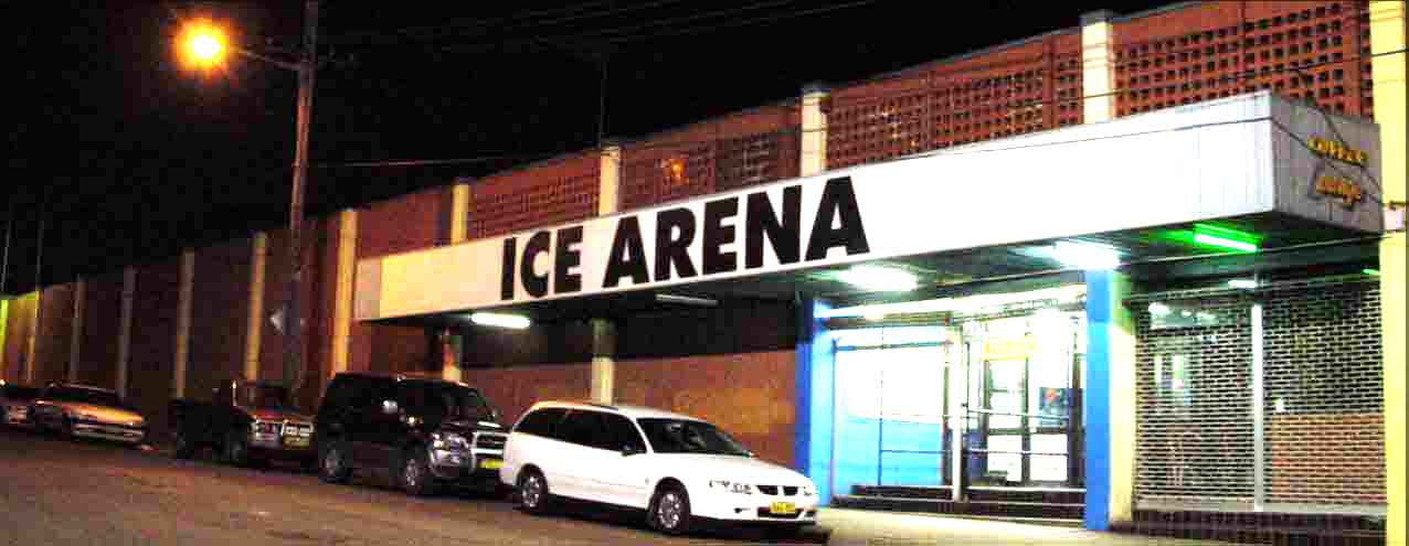 Blacktown Ice Arena