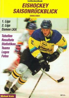 Saisonrückblick 2000-01
