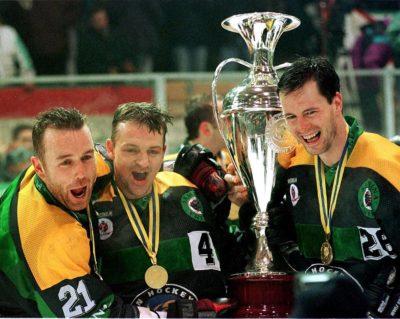 European-Hockey-League 1997-1998