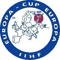 Europa-Cup 1991-1996