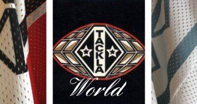 Tackla-Ära 1988 – 1993