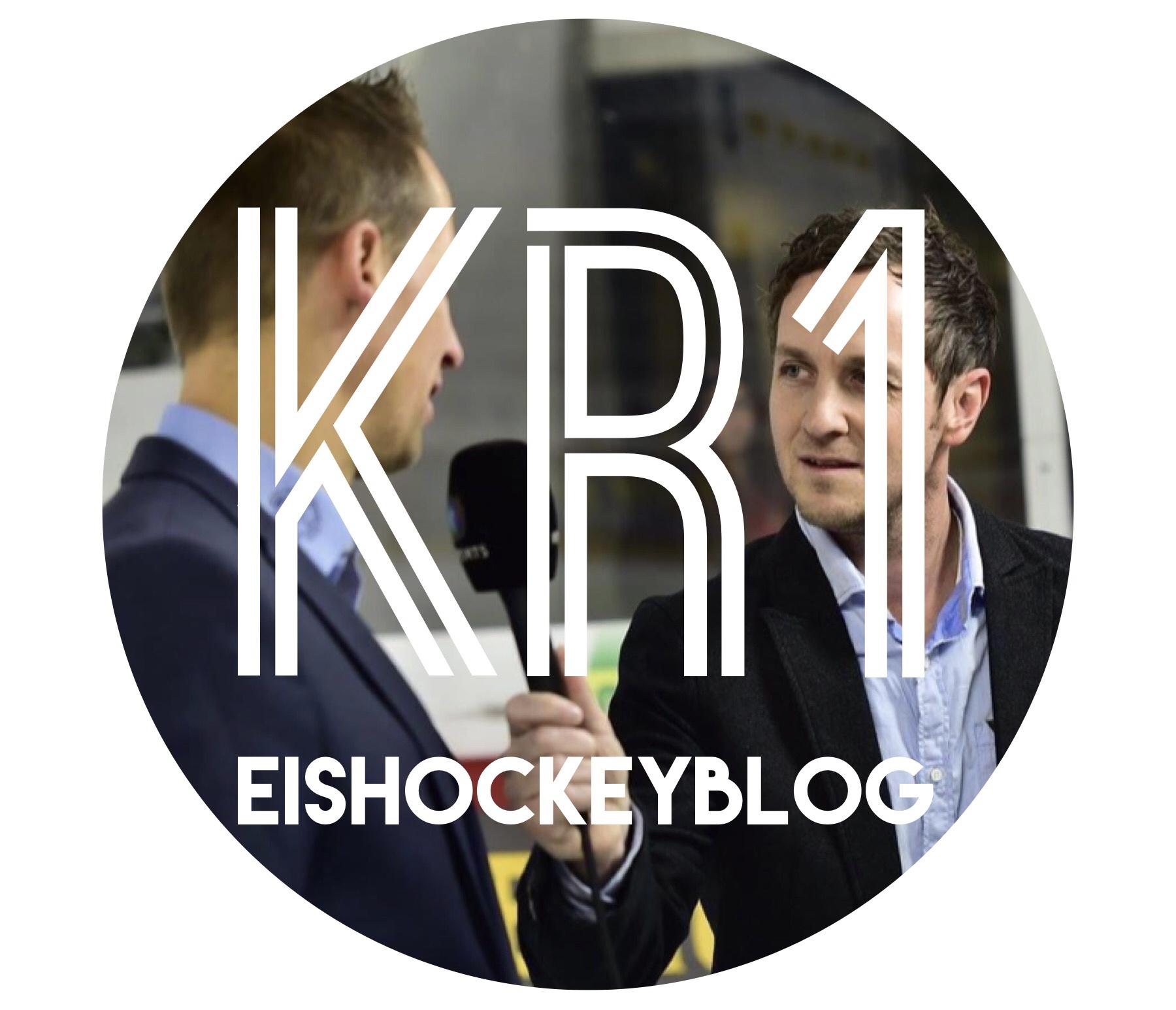 KR1 eishockeyblog